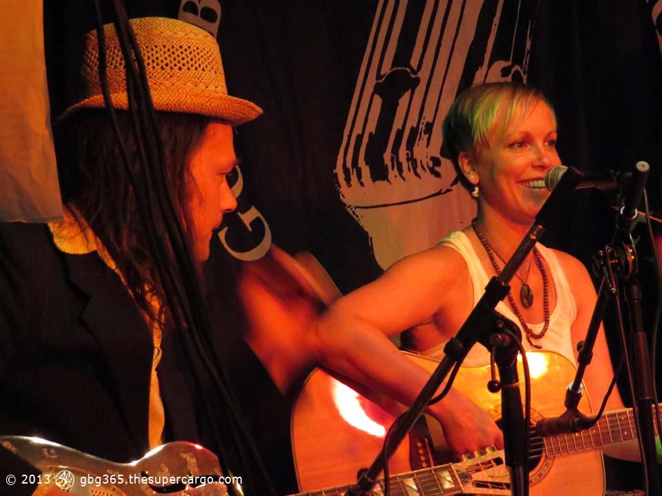 Ann-Louise Anttila Band 2