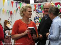 Gothenburg Book Fair 2013 – Self-Publishers