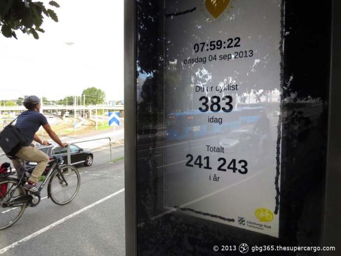 Cyclist 383