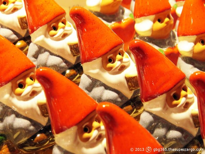 Tomte army