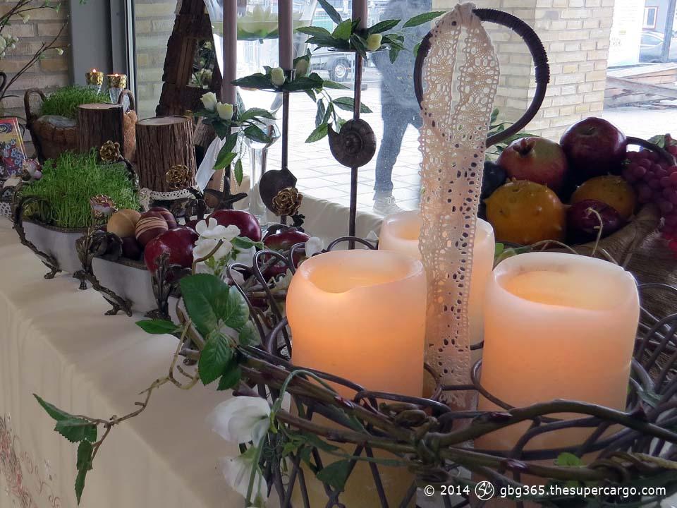 Nowruz table 1