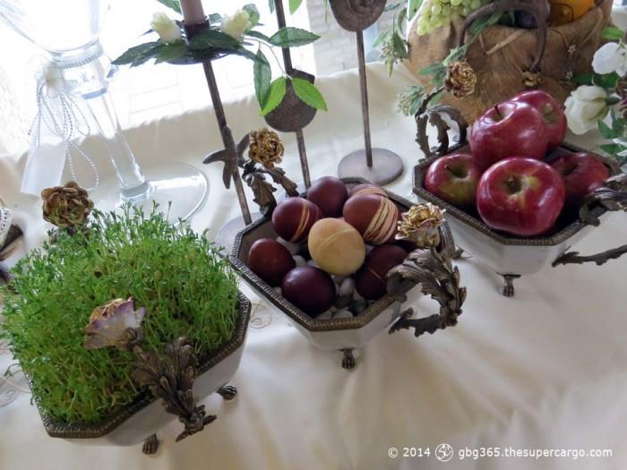 Nowruz table 2