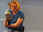 Hans Hirschi reading 2