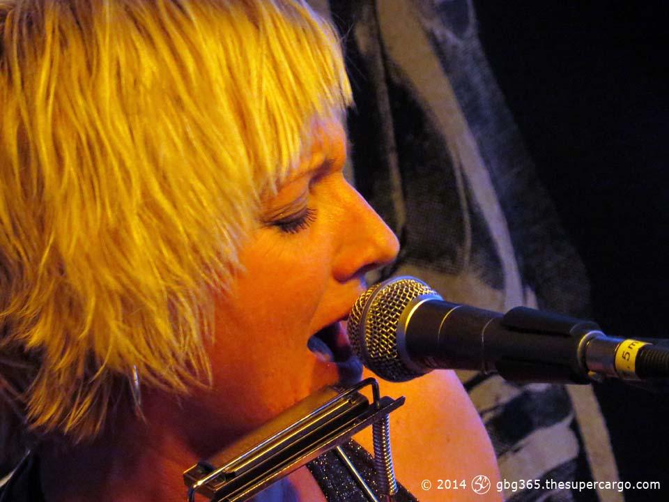 Sophie Reed