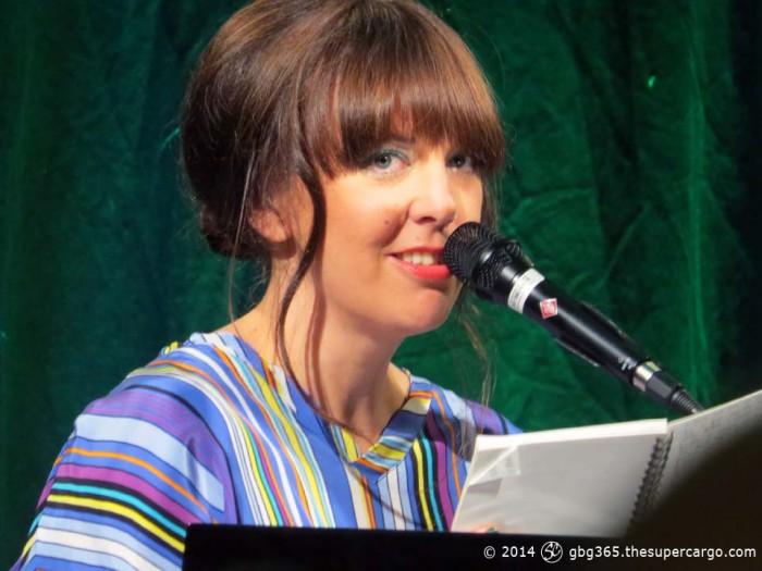 Marit Bergman 1