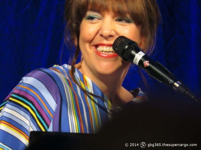 Marit Bergman 3
