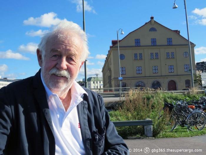 Lars Hansare