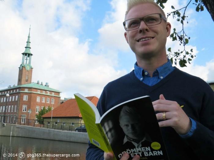 Tobias Åkerman