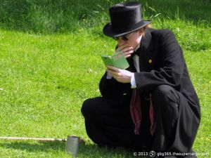 Checking the rules for undertakers