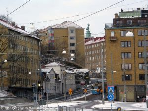 To Stigbergstorget
