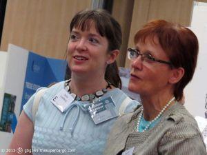 Karin Lundberg & Ingrid Bahlenberg