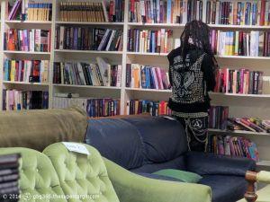 Punk reader 1